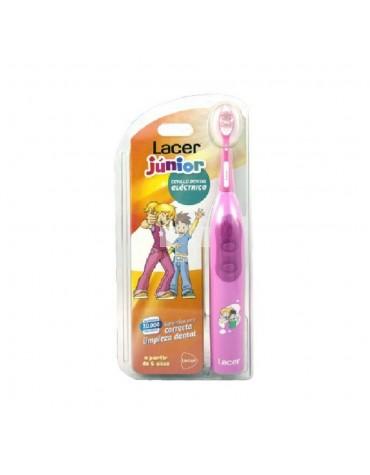 Lacer Junior Cepillo dental Eléctrico
