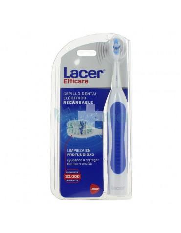 Lacer Efficare Cepillo dental Eléctrico Recargable.