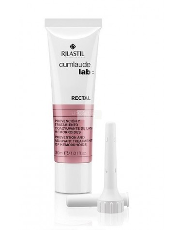 Cumlaude Rectal Lipogel 30 ml