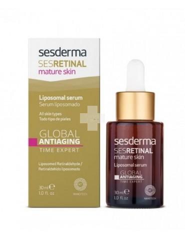 Sesretinal Mature Skin Liposomal Sérum Antiedad, Antiarrugas 30 ml
