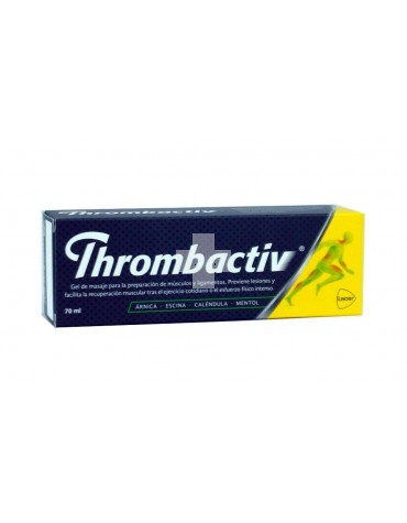Thrombactiv 70 ml