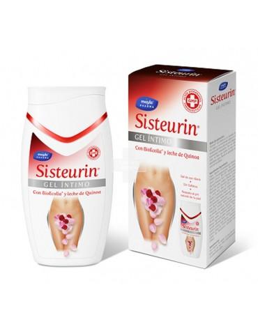 SISTEURIN GEL INTIMO 200 ML