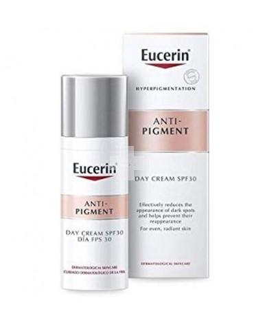 Anti-Pigment Crema Día SPF30 50 ml para reducir y prevenir las manchas