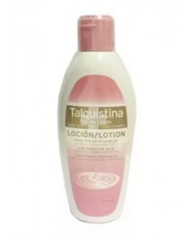 Talquistina Loción 200 ml para aliviar el picor