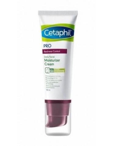 Cetaphil pro Redness Control Crema Hidratante facial con color 50 ml