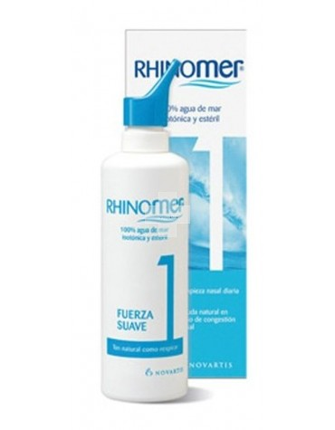 RHINOMER F1 FUERZA SUAVE 135 ML