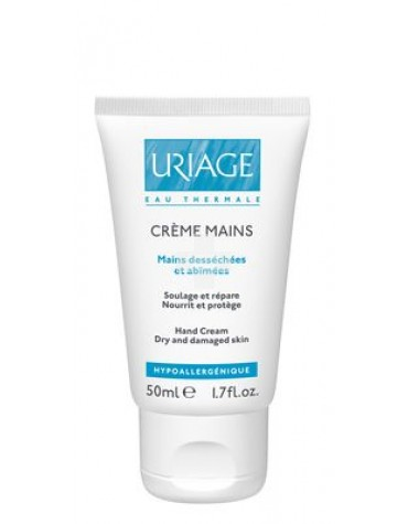 URIAGE CREMA DE MANOS - 50ML
