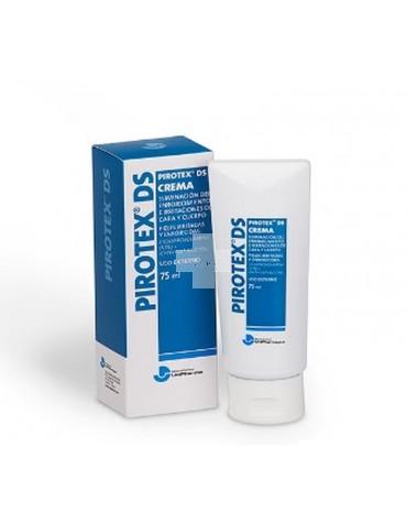 Pirotex DS Crema para pieles irritadas 75 ml, reduce el enrojecimiento cutáneo