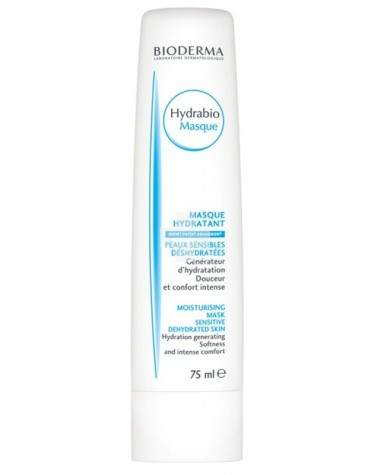 HYDRABIO MASK MASCARILLA HIDRATANTE CHOQUE 75 ML