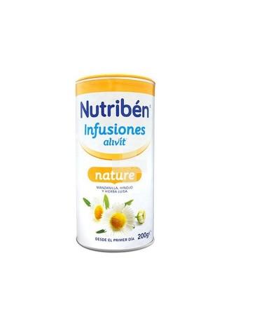 Alivit Nature infusión 200 gramos