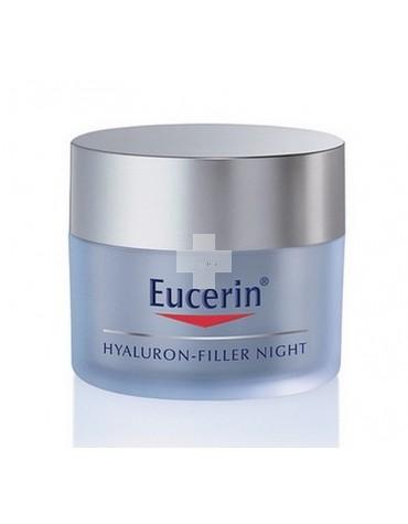 EUCERIN HYALURON FILLER NOCHE - 50 ml