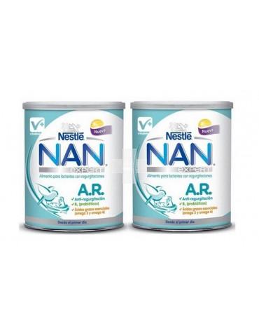 Nan AR (2X800 g)