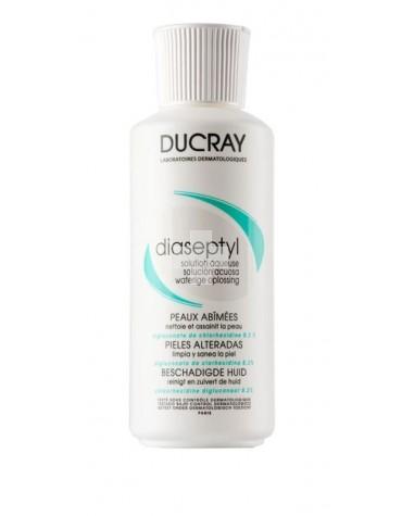 Diaseptyl Solución 125 ml.
