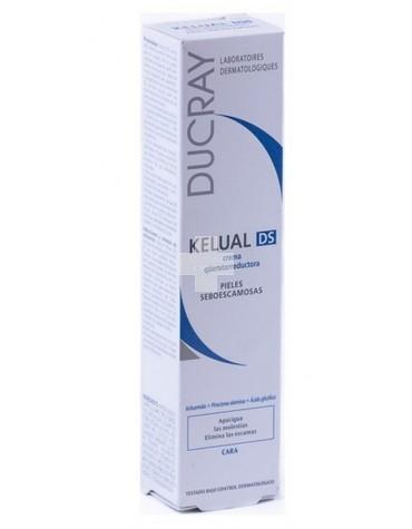 KELUAL DS CREMA 40 ML