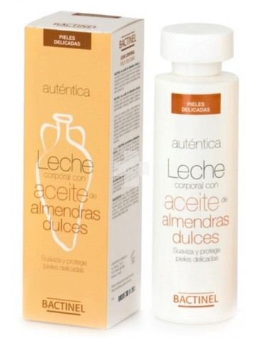 BACTINEL LECHE ALMENDRAS 300 ML