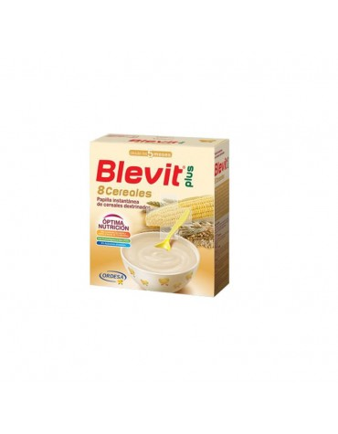 Blevit Plus 8 cereales 600 g