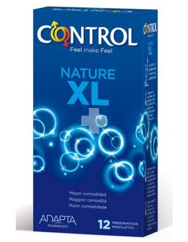 PROFIL CONTROL ADAPTA XL 12 U