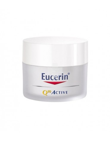 EUCERIN Q10 ACTIVE DIA PS 50 ML