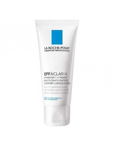 Effaclar H crema 40 ml reduce irritaciones y rojeces