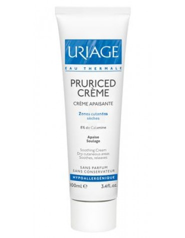 URIAGE PRURICED CREMA 100ML