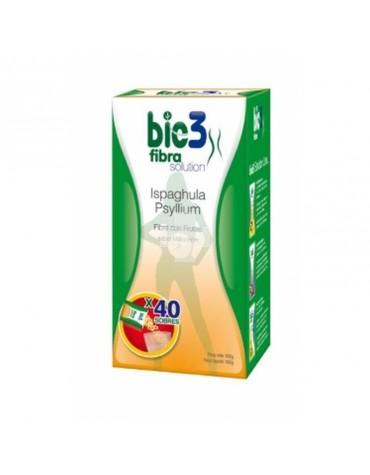 BIE3 FIBRA CON FRUTAS 40 SOBRES