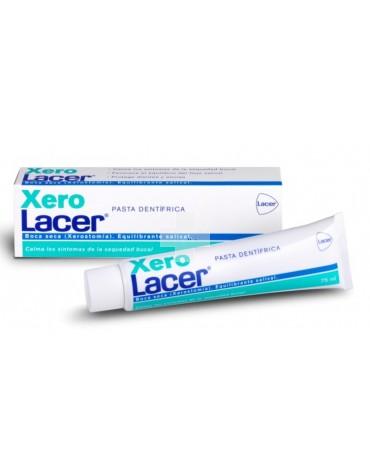 XERO LACER PASTA 75 ML