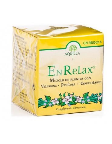 AQUILEA ENRELAX INFUSION 20 BOLSITAS