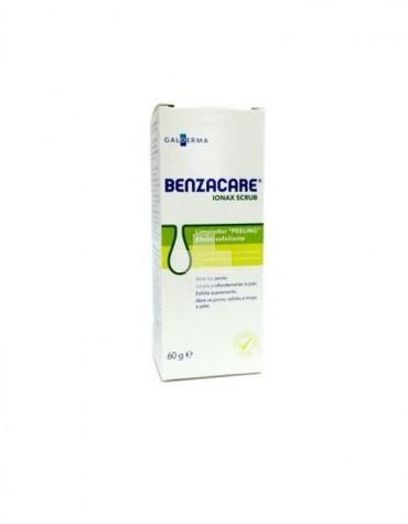 Benzacare Ionax Scrub 60 g