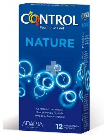 PROFIL CONTROL ADAPTA NATUR 12