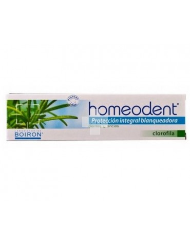 Homeodent Blanqueador 75 ml