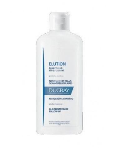 Elución Champú 200 ml. suaviza tu pelo y te protege de la aparición de caspa
