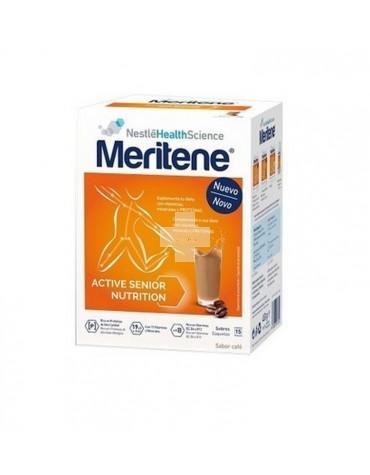 MERITENE CAFÉ 15 SOBRES