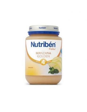 NUTRIBEN MANZANA 200G
