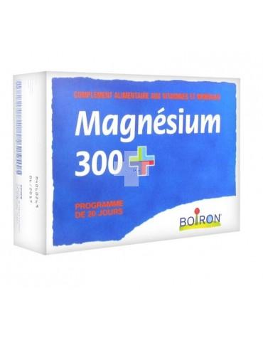 Magnesium 300+ envase 80 comprimidos