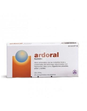 ARDORAL 20 COMP