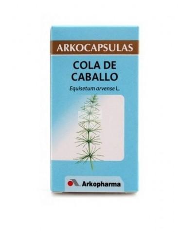 ARKOCAPSULAS COLA DE CABALLO 190 MG 200 CAPSULAS