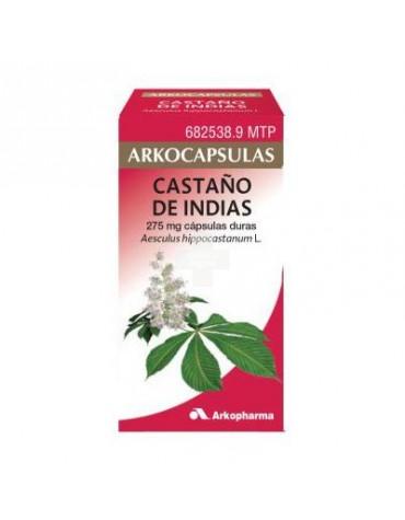 CASTAÑO DE INDIAS ARKOPHARMA 48 cápsulas duras