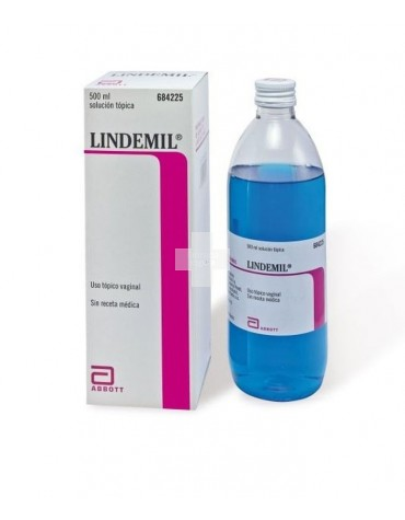 LINDEMIL 500 ML