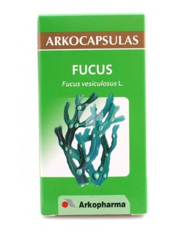 ARKOCAPSULAS FUCUS (100 MG 50 CAPSULAS)