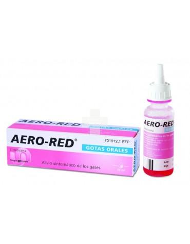 AERO–RED ® GOTAS ORALES 100 ml