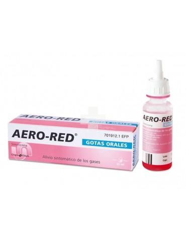 AERO RED GOTAS 25 ML