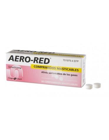 AERO RED 30 COMPRIMIDOS