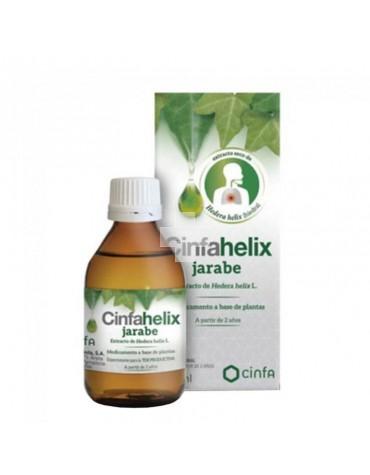 Cinfahelix (8.25 mg/ml Jarabe 100ml).