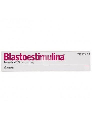 BLASTOESTIMULINA POMADA 30 G