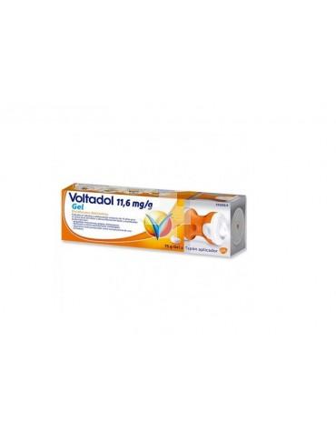 VOLTADOL 11,6 mg/g GEL CON APLICADOR