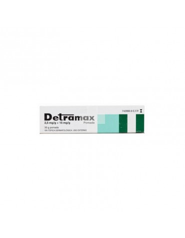 DETRAMAX PDA 30 G