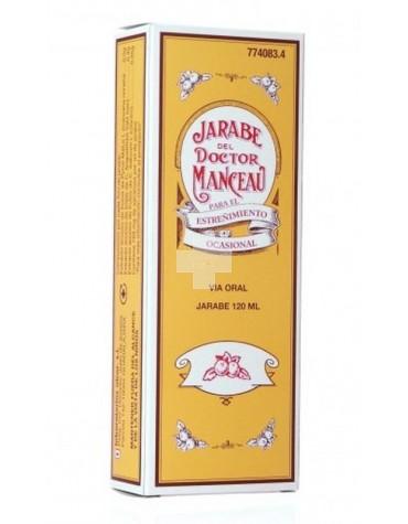 JARABE MANCEAU 120 CC