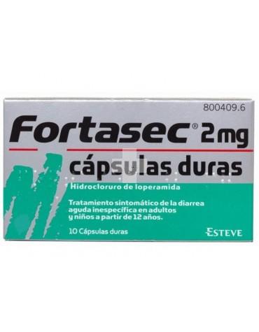 FORTASEC 10 C