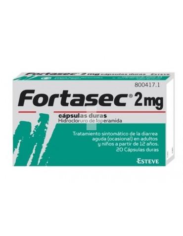 FORTASEC 20C