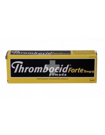 THROMBOCID FORTE 0,5 POMADA 60 G